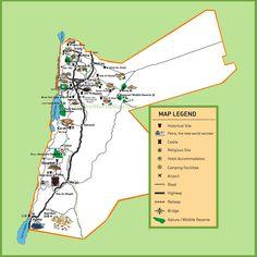 jordan-tourist-map.jpg (2800×2800)