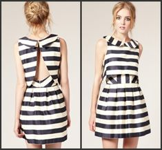 9db9a31e2efd 250 неправильно полосатых платьев Stripes Fashion, Fancy Shoes, Black White  Fashion, World Of