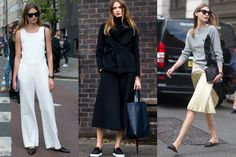 Victoria Sekrier Shares Her 5 Style Rules For Effortlessly Chic Off Duty Dressing
