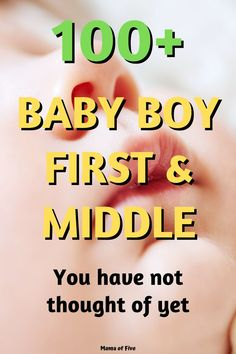 Looking for a cute boy first and middle names. These baby boy first and middle name combinations are a match made in heaven. Vintage Baby Names, Modern Baby Names, New Baby Names, Unisex Baby Names, Cool Baby Names, Cute Baby Boy, Cute Babies, L Girl Names, Boy Middle Names