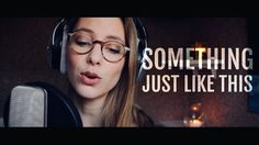 Something Just Like This - The Chainsmokers & Coldplay | Romy Wave (pian...