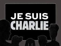 AFRICAN WOMEN IN CINEMA BLOG: Je Suis Charlie | I Am Charlie