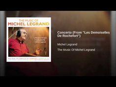 "Concerto (From ""Les Demoiselles De Rochefort"") - YouTube"