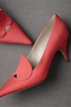 Valentine Heels at bhldn.com. 375.