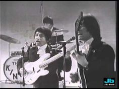 The Kinks - All Day And All of the Night (Shindig 1965) - YouTube