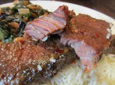 Hawaiian Flanken Short Ribs Made in Clay Pot Recipe - Genius Kitchen Tajin Recipes, Pork Recipes, Healthy Recipes, Healthy Meals, Baker Recipes, Cooking Recipes, Flanken Ribs, Claypot Recipes, Tagine Cooking