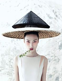 The Chinese Girl