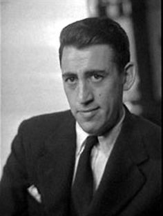 J.D. Salinger Writers And Poets, Writers Write, Book Writer, Book Authors, George Orwell, Neil Gaiman, Friedrich Nietzsche, Jd Salinger, People Of Interest