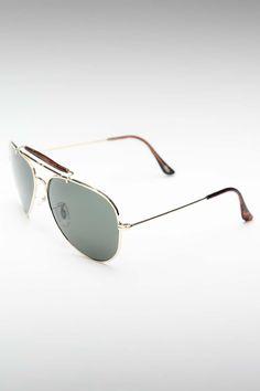 Solex Aviator Sunglasses