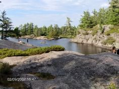 North for 5 hrs on Hwy 1 hour south of Sudbury. Beaches, kayaking and canoeing ORCA programs in summer. Hiking trails, canoe rentals close by. Just south of French River. Large park with all the facilities. Canoeing, Kayaking, Canoe Rental, Ontario Parks, Free Beach, Girl Guides, Dog Leash, Hiking Trails, Beaches