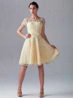 Little White Dress   ForHerandForhim.com