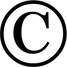 Copyright, Blogging and Content Theft #copyright #blogging