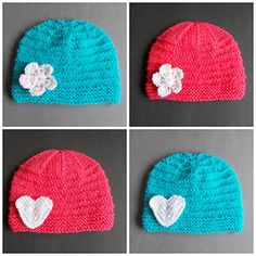 Super quick and easy pattern to follow