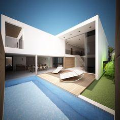 Casa Eufra - Galeria de Imagens   Galeria da Arquitetura