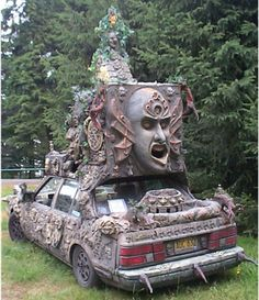 ugly cars - Bing Images
