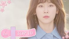 Daily TOP 10 Popular K-Dramas [2016.06.07] -  TOP 10 Korean Dramas from 7 June 2016 ~ by Popularity in Korea -  The trending kdramas in alphabetical order :  Another Miss Oh / 또 오해영 - Baek Hee Has Returned / 백희가 돌아왔다 - Beautiful Gong Shim / 미녀 공심이 - Dear My Friends / 디어 마이 프렌즈 - Descendants of the Sun / 태양의 후예 - Heaven's Promise / 천상의 약속 - Jackpot / 대박 - Lucky Romance / 운빨로맨스 - Monster / 몬스터 - The Flower in Prison / 옥중화