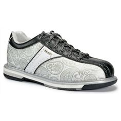 Etonic Womens Paisley Bowling Shoes (10) . $157043.65 | Shoes ...