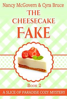 The Cheesecake Fake: A Culinary Cozy Mystery (Slice of Pa... https://www.amazon.com/dp/B06XGX9KCC/ref=cm_sw_r_pi_dp_x_EJA0yb22X76WE