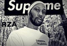 Supreme NYC Clothing Brand