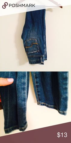 Tilt jeans Excellent condition! Same day shipping! Bundle discounts vary between items so just ask  PacSun Jeans Skinny