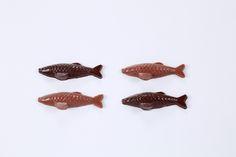 「ジャン=ポール・エヴァン(JEAN-PAUL HÉVIN)」から、4月1日の「ポワソン ダブリル(Poisson d'avril=4月の魚)」に向けた期間限定コレクションが登場した。販売期間は4月7日まで。