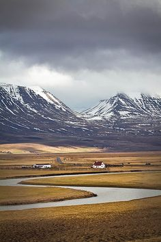 Varmahlid, Iceland | Flickr - Photo Sharing!