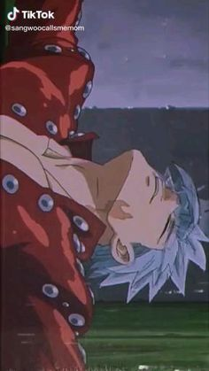 Anime Nerd, Otaku Anime, Anime Naruto, Wallpaper Animé, Anime Wallpaper Live, Seven Deadly Sins Anime, 7 Deadly Sins, Ban Anime, Anime Kiss