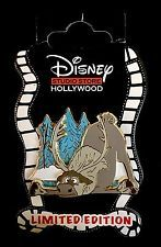AUTHENTIC Disney Pin DSF DSSH Frozen Sven Very Bad Day LE 400