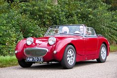 Austin-Healey Sprite Mark I 1960 – En Güncel Araba Resimleri British Sports Cars, Classic Sports Cars, Classic Cars, British Car, Austin Healey Sprite, First Time Driver, Best Car Insurance, Cute Cars, Sport Cars