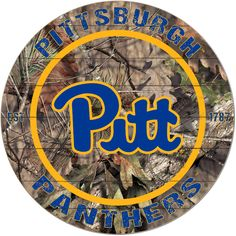 University Of Pittsburgh, Pittsburgh Pa, Pitt Panthers, Environmental Design, Acc Coastal, Chicago Cubs Logo, Camo, Invite Friends