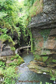 Le Grotte del Caglieron - Una giornata a spasso per la Marca Trevigiana