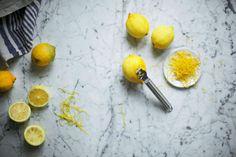 FvF Cooks: Lemon & Zucchini Cake — Freunde von Freunden