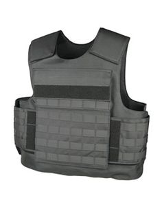 Armored Tactical Vest