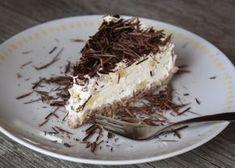 Doprajte si dezerty, pri ktorých sa nemusíte trápiť s častou ingredienciou pri pečení - múkou. Diabetic Recipes, Healthy Recipes, Baking Recipes, Dessert Recipes, Sweet Desserts, No Bake Cake, Cheesecake, Bakery, Food And Drink