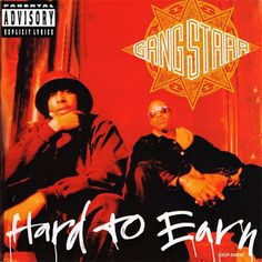 Gang Starr came out hard on their 1994 album, Hard to Earn, an album notably different from its two predecessors: Step in the Arena (1991) and Daily Operation (1992).