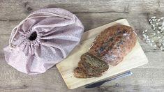 Comment coudre un sac à pain ? Tuto couture sac à vrac Sewing Online, Conservation, Pouch, Vide Poche, Dyi, Ecommerce, Quilt, Handmade, Inspiration