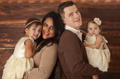 """""""Are you the nanny?"""": The awkward encounters of a mixed-race family in the suburbs"""
