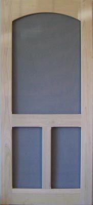 Great site for storm doors Metal Screen Doors, Diy Screen Door, Diy Door, Vintage Patio Furniture, Bungalow, Vintage Doors, Vintage Metal, Woodworking Projects Diy, Plant Design