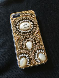 Case iPhone madreperola by @adritrannin                                                                                                                                                                                 Mais