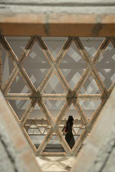 "Gallery of Gabinete de Arquitectura's ""Breaking the Siege"" – Winner of the Golden Lion at the 2016 Venice Biennale - 3"