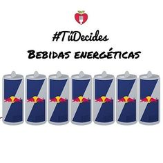 """@Regrann from @fuxionsaludmcbo -  Repost de @noesdieta """"Te da Alas"""" Muchos me dicen ' pero es como si tomara 4 ' pero el 'meollo' no es la cafeína solita sino el cóctel de ingredientes.  1- Exceso de cafeína - Consumir 2 bebidas energéticas al día es como tomar la cafeína de 12 latas de CocaCola. Una bombita para nuestro sistema nervioso. Ojo en las personas hipertensas y diabéticas.  2 - Taurina - Aminoácido generado por nuestro cuerpo. Sin embargo en grandes cantidades puede aumentar el…"""