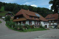 German dream house <3