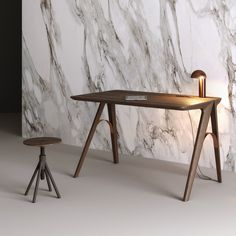 Bridge-Desk-Christophe-de-Sousa-Associative-Design-2 - Design Milk