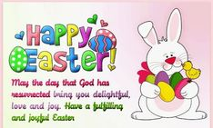Easter the day of God easter quotes easter images easter quote happy easter happy easter. easter pictures funny easter quotes happy easter quotes quotes for easter Happy Easter Quotes, Happy Easter Wishes, Happy Easter Sunday, Happy Easter Greetings, Easter Poems, Easter Weekend, Easter Greetings Messages, Sunday Greetings, Easter Sunday Images