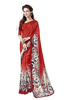 f9b733890c66aa Roykals TextileRoykals Presents Sarees · This saree is made from georgette  fabric. Compared to any other fabric