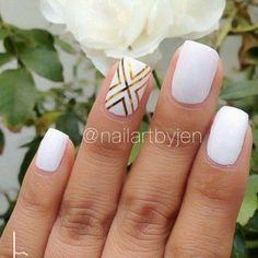 Λευκά νύχια (5)