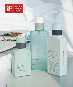 My Splendid Lifestyle: Sensitive Men& Cosmetics Hedges Man Skin Care Skincare Packaging, Craft Packaging, Bottle Packaging, Cosmetic Packaging, Beauty Packaging, Packaging Design, Cosmetic Containers, Cosmetic Bottles, Wine Bottle Design