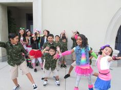Do you kids love to dance? My kids love Studio FX in San Diego! Yours will too!