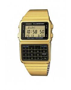 Orologio #Casio Collection Calculator DBC-611GE-1EF - #ororagioiellerie