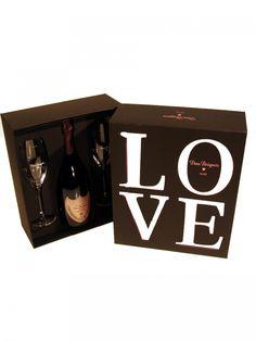 Dom Perignon Rose 1998 Price | Perignon Love Box | Dom Perignon Vintage | Dom Perignon Jahrgang 1998 ...